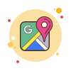 find rexine company on google maps