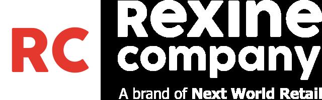 Rexine Company Logo